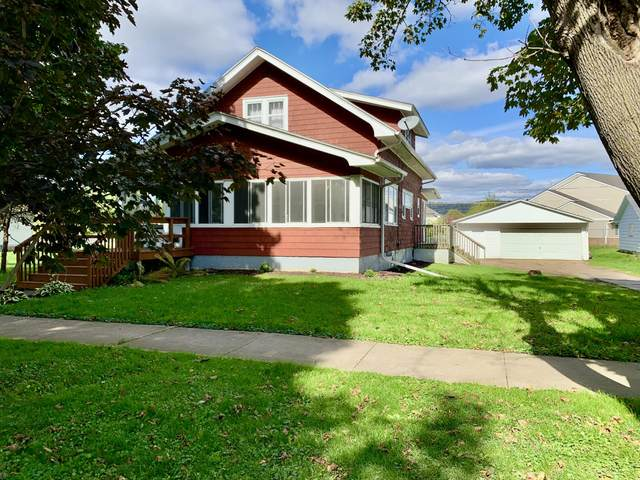 20574 W Ridge Ave, Galesville, WI 54630 (#1714430) :: OneTrust Real Estate