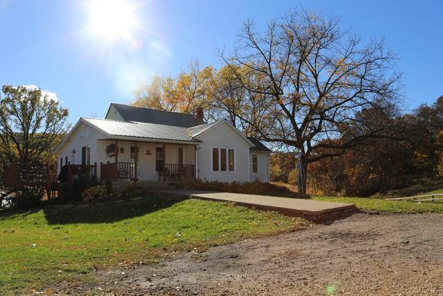 20642 Kale Rd #3, Leon, WI 54656 (#1714433) :: OneTrust Real Estate