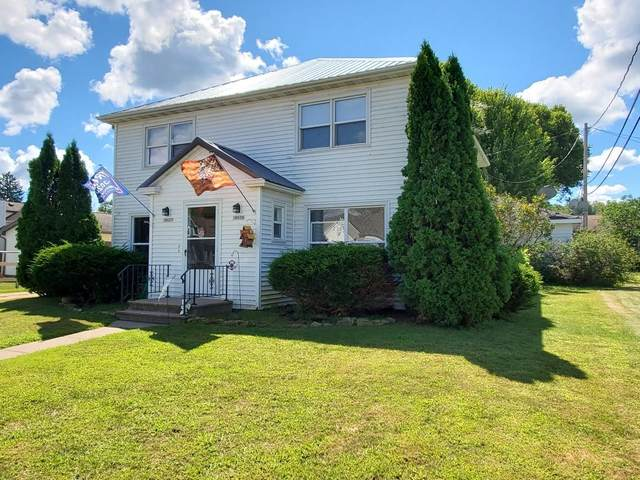 18539 Lincoln St, Whitehall, WI 54773 (#1714546) :: OneTrust Real Estate