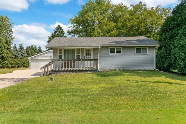 3217 102nd Ave, Somers, WI 53144 (#1714646) :: OneTrust Real Estate