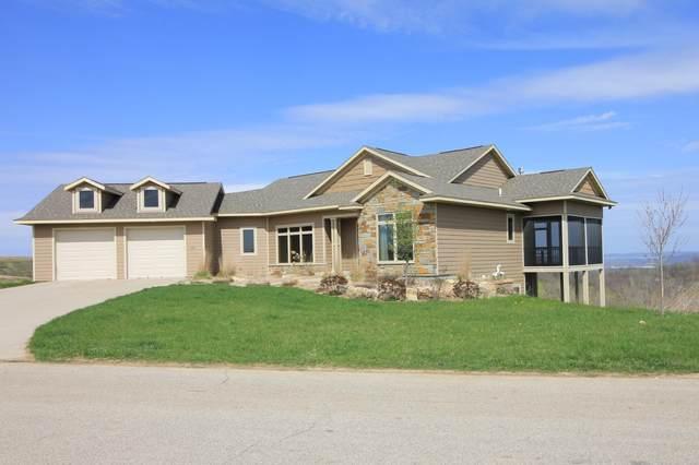 1506 Ambrosia Ct, La Crescent, WI 55947 (#1714838) :: NextHome Prime Real Estate