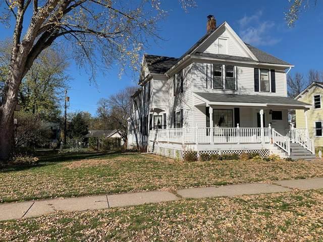 508 N Spring St, Sparta, WI 54656 (#1714884) :: OneTrust Real Estate