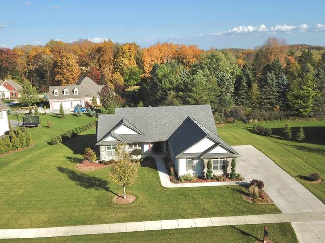W245N7256 Stonefield Dr, Sussex, WI 53089 (#1714895) :: Tom Didier Real Estate Team
