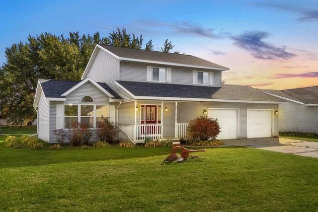 935 Amy Dr, Holmen, WI 54636 (#1715004) :: OneTrust Real Estate