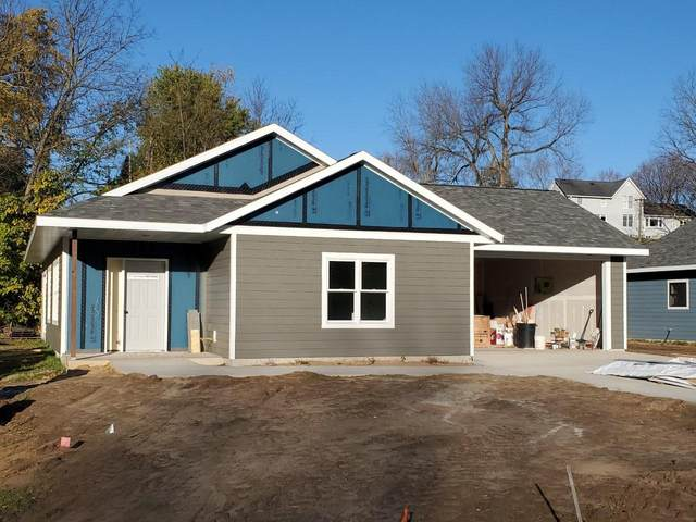 20157 Campus Ct, Galesville, WI 54630 (#1715128) :: Tom Didier Real Estate Team