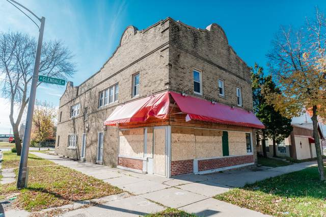 3101 W Glendale Ave, Milwaukee, WI 53209 (#1715186) :: OneTrust Real Estate