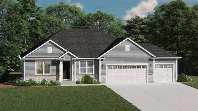 217 Countryside Dr, Slinger, WI 53086 (#1715192) :: OneTrust Real Estate