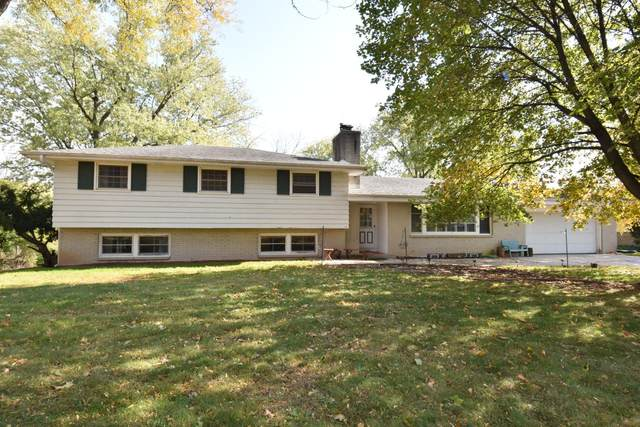 1840 Alverno Dr, Brookfield, WI 53005 (#1715373) :: RE/MAX Service First