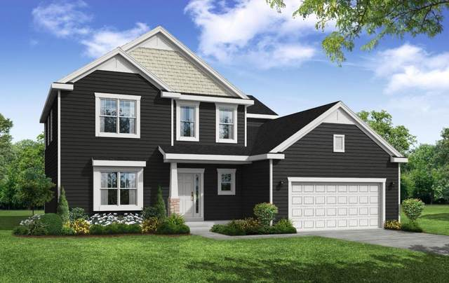 2256 River Bend Rd, Grafton, WI 53024 (#1715483) :: Tom Didier Real Estate Team