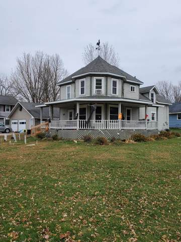 417 W 2nd St, Blair, WI 54616 (#1715512) :: OneTrust Real Estate