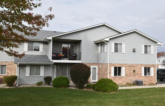 1141 N Sunnyslope #103, Mount Pleasant, WI 53406 (#1715521) :: RE/MAX Service First