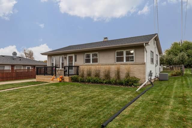 4809 63rd St, Kenosha, WI 53142 (#1715574) :: OneTrust Real Estate