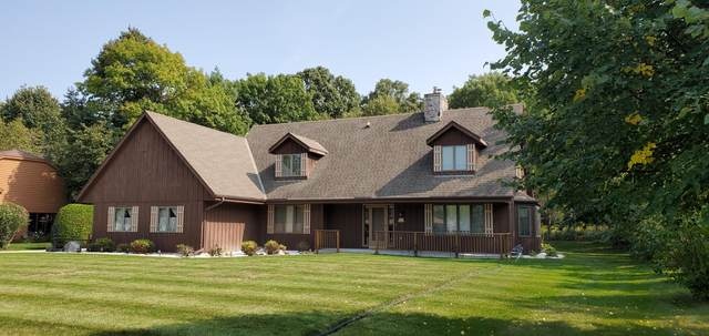 W174S6834 East Dr, Muskego, WI 53150 (#1715595) :: RE/MAX Service First Service First Pros