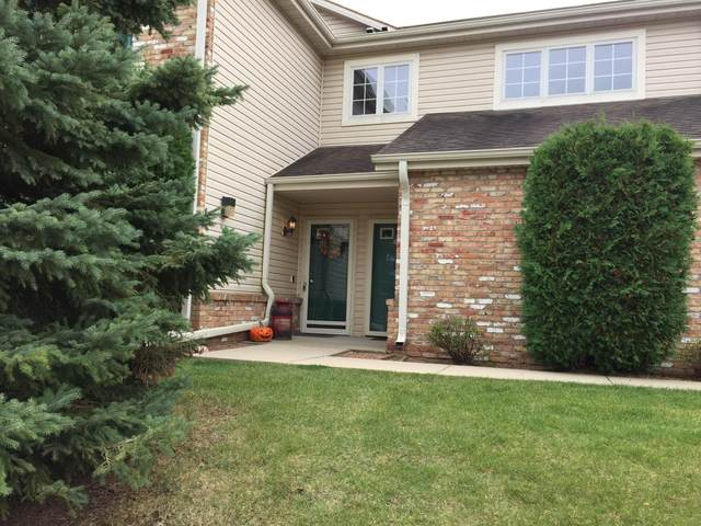 4581 S 124th St B, New Berlin, WI 53151 (#1715639) :: RE/MAX Service First Service First Pros