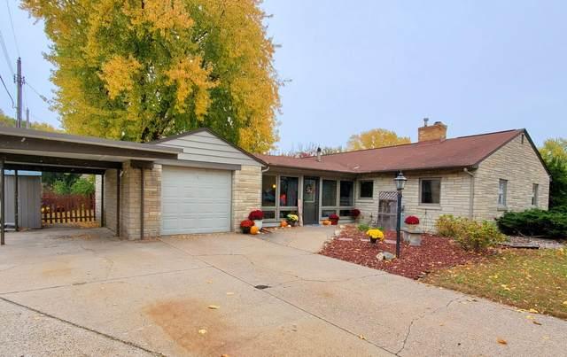 1144 Losey Blvd S, La Crosse, WI 54601 (#1715643) :: OneTrust Real Estate