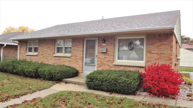3362 E Whittaker Ave, Cudahy, WI 53110 (#1715668) :: Keller Williams Realty - Milwaukee Southwest