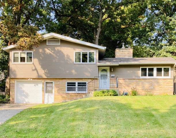 1514 Woodvale Dr, Madison, WI 53716 (#1715681) :: RE/MAX Service First