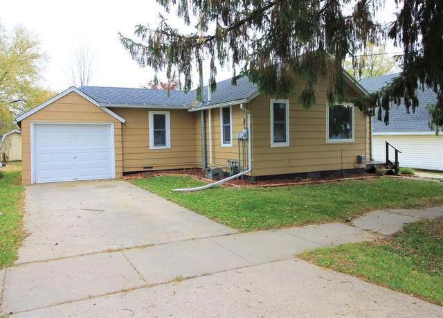 214 N Maple St, La Farge, WI 54639 (#1715696) :: NextHome Prime Real Estate