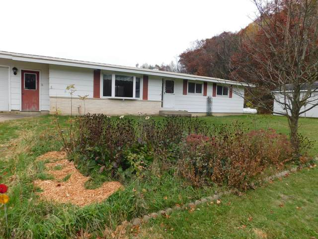 27856 Mainstream Rd, Portland, WI 54653 (#1715700) :: OneTrust Real Estate