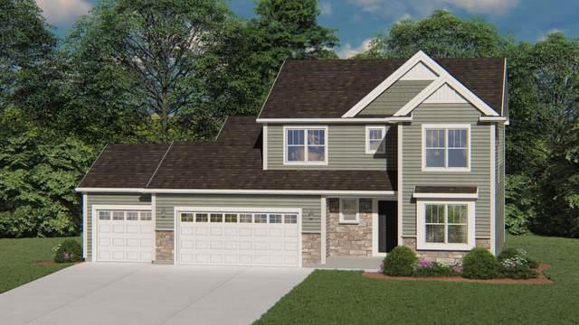 566 Countryside Dr, Slinger, WI 53086 (#1715709) :: OneTrust Real Estate