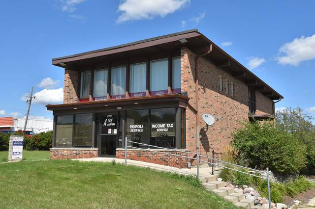 3900 N Mayfair Rd, Wauwatosa, WI 53222 (#1715722) :: OneTrust Real Estate