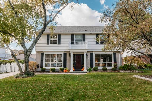 715 N 79th St, Wauwatosa, WI 53213 (#1715736) :: Keller Williams Realty - Milwaukee Southwest