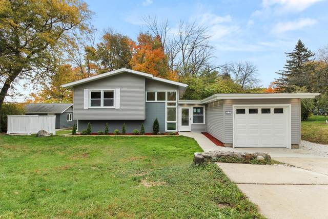 5742 Euston St, Greendale, WI 53129 (#1715807) :: RE/MAX Service First