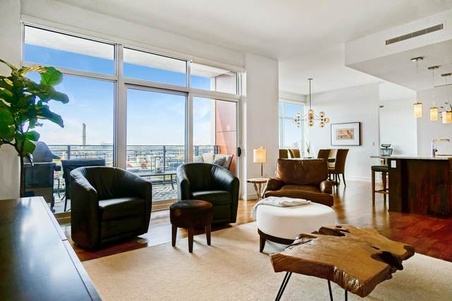106 W Seeboth St #1203, Milwaukee, WI 53204 (#1715994) :: OneTrust Real Estate