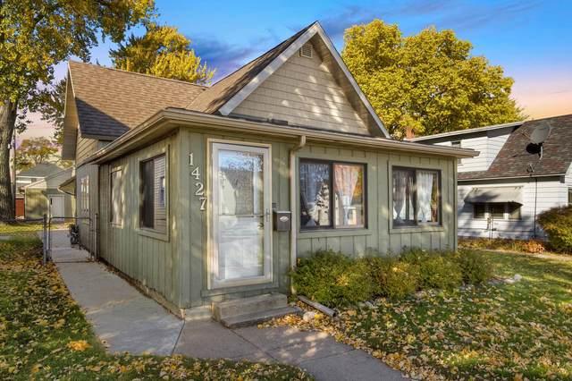 1427 Loomis St, La Crosse, WI 54603 (#1715999) :: OneTrust Real Estate