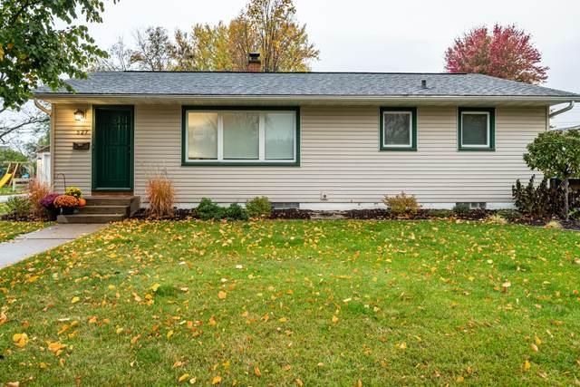 527 N 12TH AVE N, Onalaska, WI 54650 (#1716007) :: OneTrust Real Estate