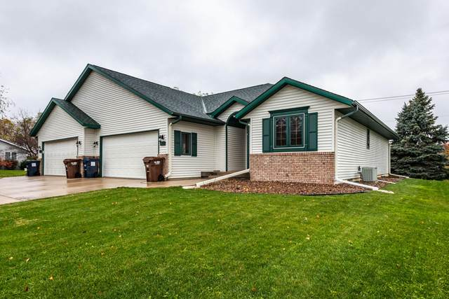 122 Jennifer Ln, West Salem, WI 54669 (#1716011) :: OneTrust Real Estate