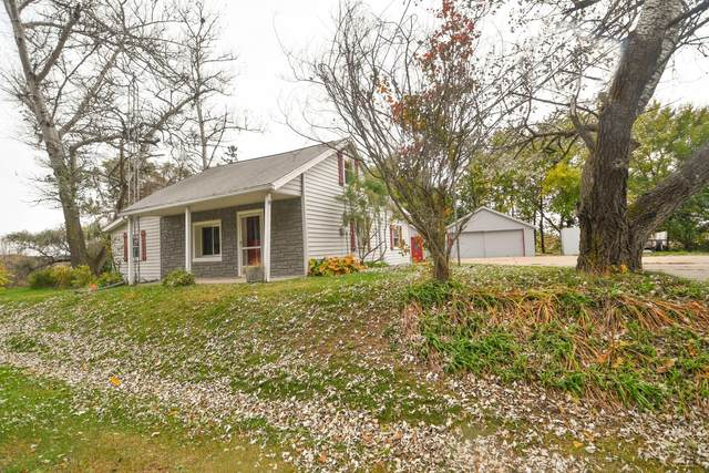 N3719 County Road N, Jefferson, WI 53549 (#1716022) :: RE/MAX Service First