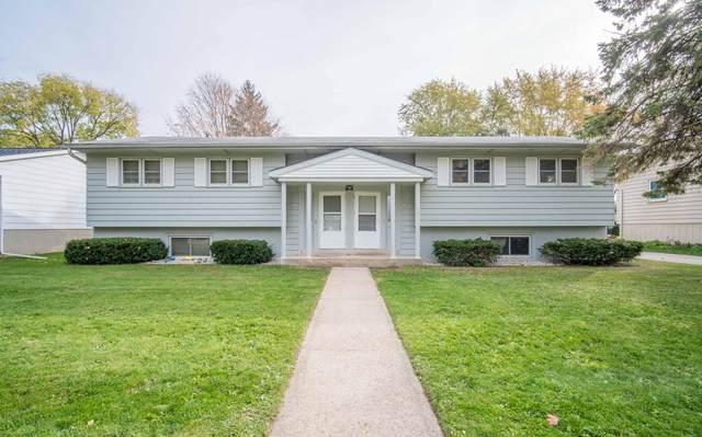 336 Wheelock Ave #338, Hartford, WI 53027 (#1716045) :: Tom Didier Real Estate Team