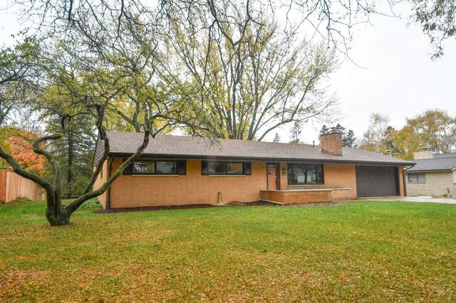 12005 W Hayes Ave, West Allis, WI 53227 (#1716060) :: NextHome Prime Real Estate