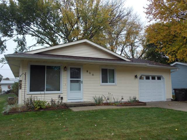 950 E Prospect St, Lake Mills, WI 53551 (#1716089) :: RE/MAX Service First