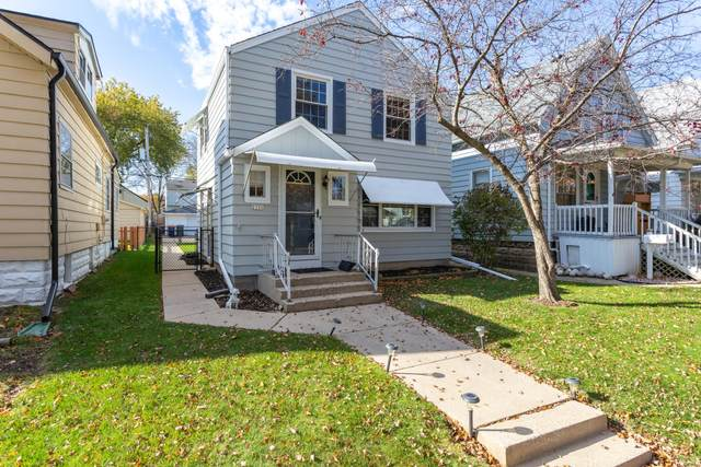 2331 S 63rd St, West Allis, WI 53219 (#1716140) :: NextHome Prime Real Estate