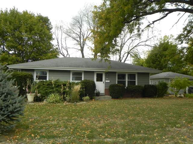 306 Franklin St, Waterford, WI 53185 (#1716145) :: OneTrust Real Estate