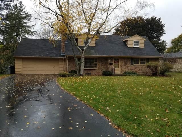 3311 N Argonne Dr, Milwaukee, WI 53222 (#1716154) :: NextHome Prime Real Estate