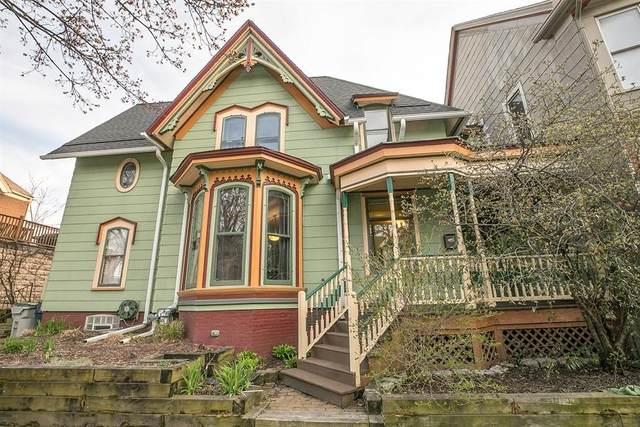 1605 E Kane Pl, Milwaukee, WI 53202 (#1716157) :: NextHome Prime Real Estate