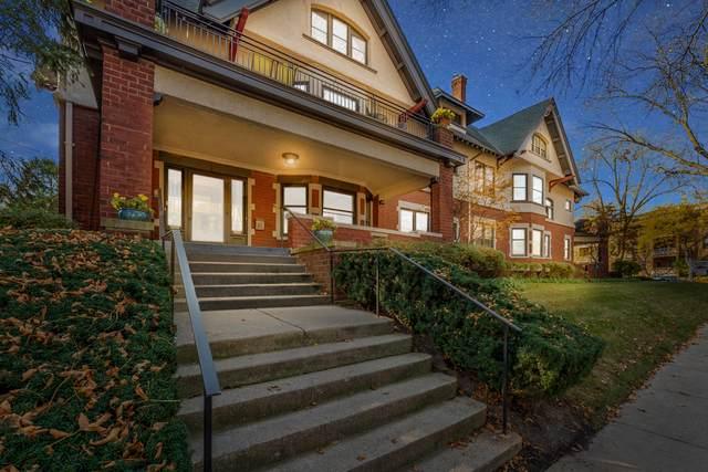 2715 E Park Pl, Milwaukee, WI 53211 (#1716161) :: NextHome Prime Real Estate