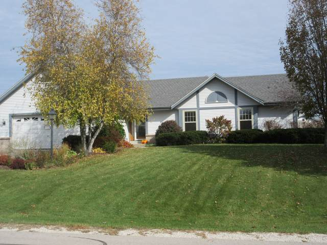 3205 Trudeau Trace, Caledonia, WI 53126 (#1716162) :: OneTrust Real Estate