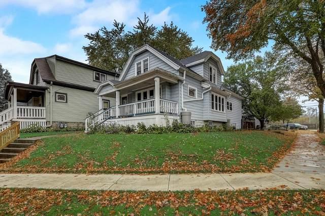 2501 S Chase Ave, Milwaukee, WI 53207 (#1716173) :: NextHome Prime Real Estate