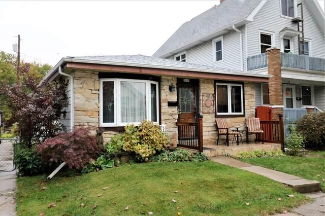 3455 E Cudahy Ave, Cudahy, WI 53110 (#1716184) :: NextHome Prime Real Estate