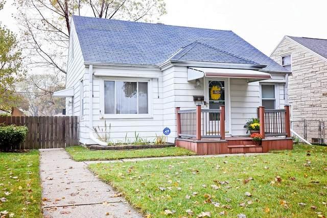 4459 N 73rd St, Milwaukee, WI 53218 (#1716186) :: NextHome Prime Real Estate