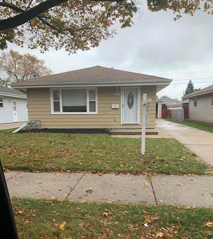 2311 Hayes, Racine, WI 53405 (#1716190) :: NextHome Prime Real Estate
