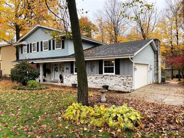 4660 S Raven Ln, New Berlin, WI 53151 (#1716216) :: RE/MAX Service First