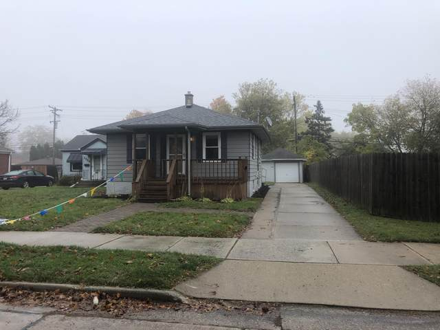 1535 Russet, Racine, WI 53405 (#1716241) :: OneTrust Real Estate