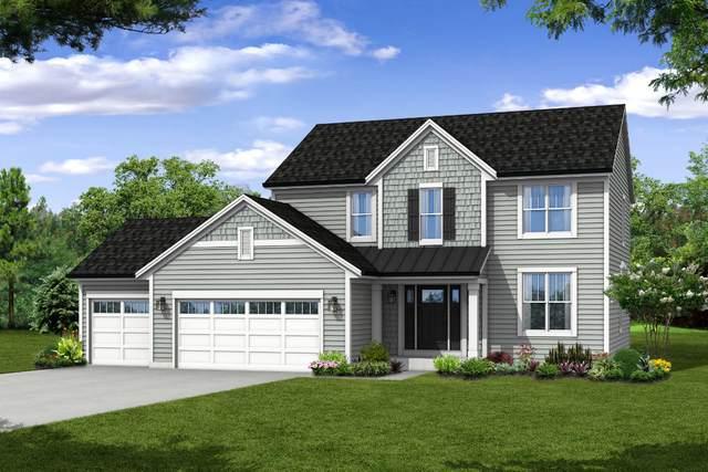 722 N Sandy Ln, Elkhorn, WI 53121 (#1716244) :: Tom Didier Real Estate Team