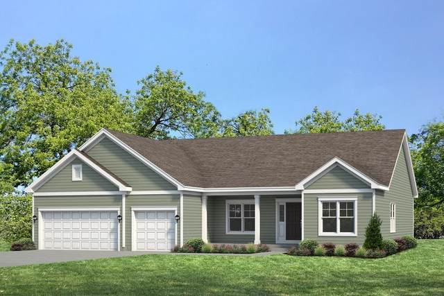 560 N Stone Ridge Dr, Lake Geneva, WI 53147 (#1716279) :: Tom Didier Real Estate Team