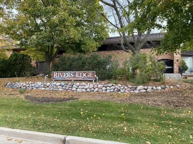 4050 W Rivers Edge Circle #20, Brown Deer, WI 53209 (#1716284) :: OneTrust Real Estate